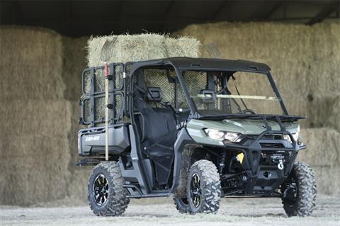 2020 Can-Am Defender DPS HD8 in Saint Johnsbury, Vermont - Photo 5