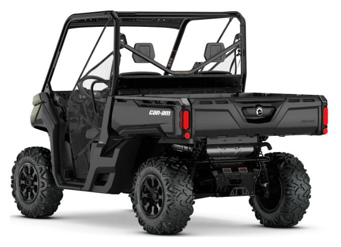 2020 Can-Am Defender DPS HD8 in Stillwater, Oklahoma - Photo 2