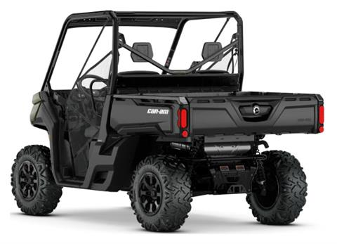 2020 Can-Am Defender DPS HD8 in Sacramento, California - Photo 2
