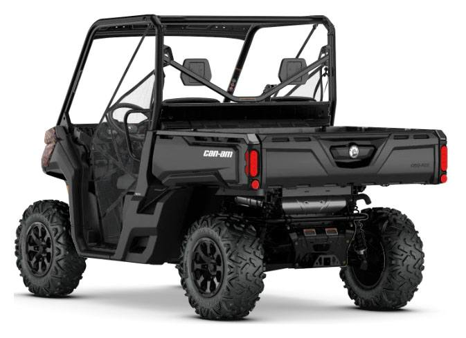 2020 Can-Am Defender DPS HD8 in Hollister, California