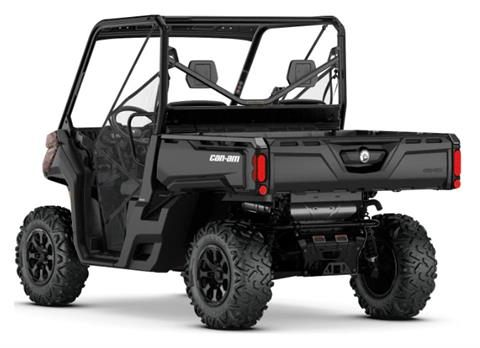 2020 Can-Am Defender DPS HD8 in Wilmington, Illinois - Photo 2