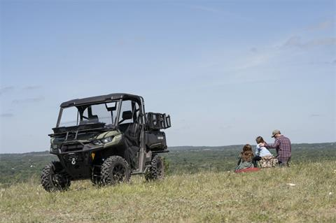 2020 Can-Am Defender DPS HD8 in Conroe, Texas - Photo 7