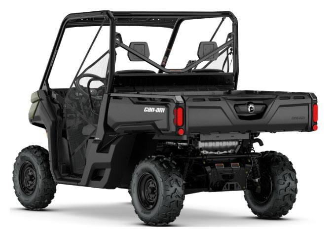 2020 Can-Am Defender HD5 in Merced, California - Photo 9