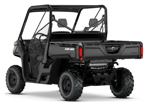2020 Can-Am Defender HD5 in Oklahoma City, Oklahoma - Photo 2