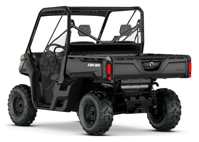 2020 Can-Am Defender HD8 in Saint Johnsbury, Vermont - Photo 2