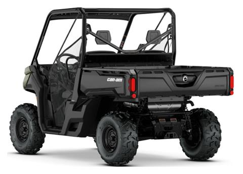 2020 Can-Am Defender HD8 in Oklahoma City, Oklahoma - Photo 2