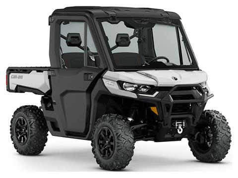 2020 Can-Am Defender Limited HD10 in Colebrook, New Hampshire