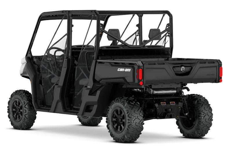 2020 Can-Am Defender MAX DPS HD10 in Greenwood, Mississippi - Photo 2