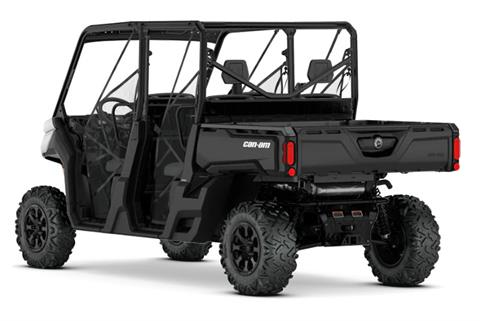2020 Can-Am Defender MAX DPS HD10 in Afton, Oklahoma - Photo 2