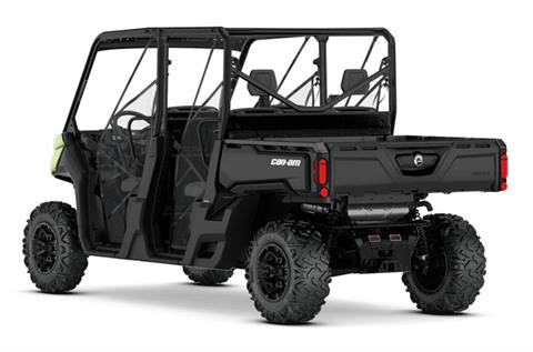 2020 Can-Am Defender MAX DPS HD8 in Castaic, California - Photo 2