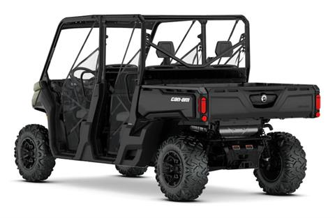 2020 Can-Am Defender MAX DPS HD8 in Sacramento, California - Photo 2