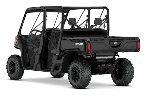 2020 Can-Am Defender MAX DPS HD8 in Enfield, Connecticut - Photo 2