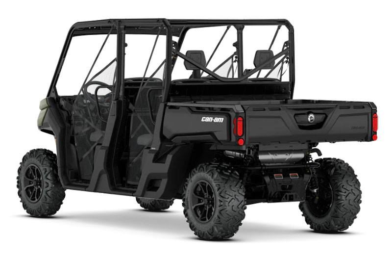 2020 Can-Am Defender MAX HD8 in Bozeman, Montana - Photo 2