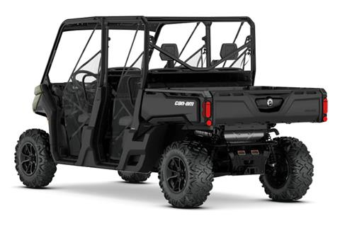 2020 Can-Am Defender MAX HD8 in Santa Rosa, California - Photo 2