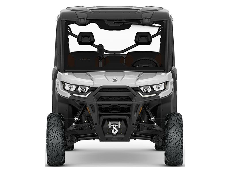 2020 Can-Am Defender Max Limited HD10 in Rexburg, Idaho - Photo 3