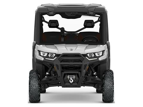2020 Can-Am Defender Max Limited HD10 in West Monroe, Louisiana - Photo 3