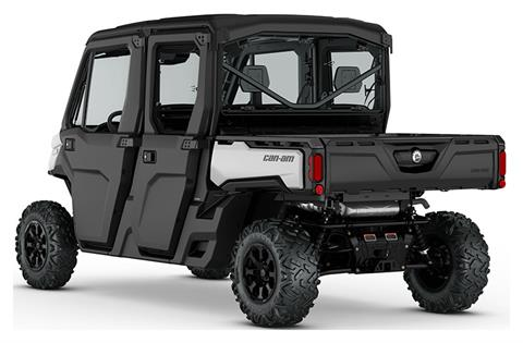 2020 Can-Am Defender Max Limited HD10 in Lafayette, Louisiana - Photo 4