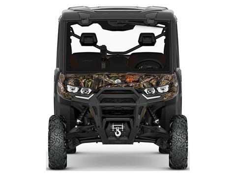 2020 Can-Am Defender Max Limited HD10 in Wilmington, Illinois - Photo 3