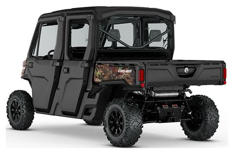 2020 Can-Am Defender Max Limited HD10 in Wasilla, Alaska - Photo 4