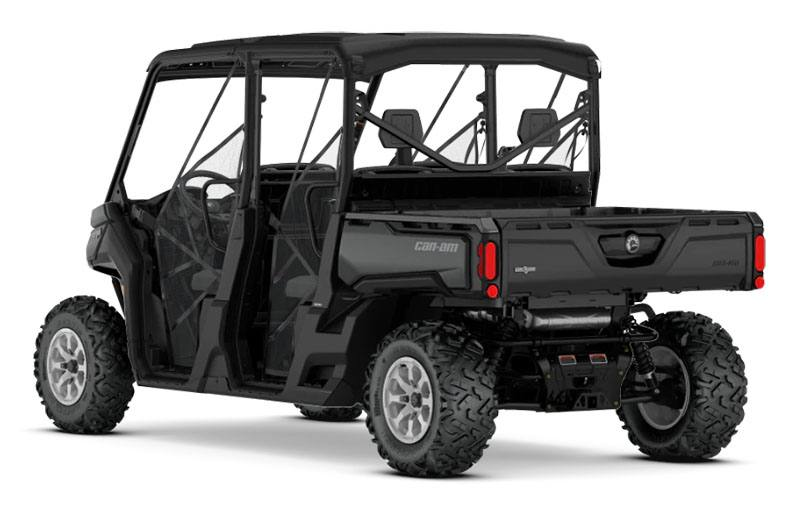2020 Can-Am Defender MAX Lone Star HD10 in Colebrook, New Hampshire - Photo 2