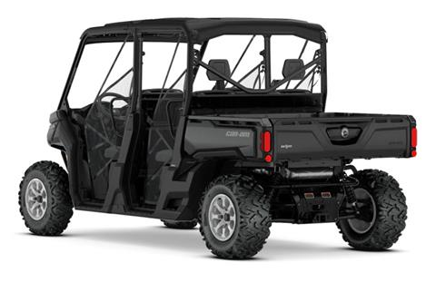 2020 Can-Am Defender MAX Lone Star HD10 in Great Falls, Montana - Photo 2