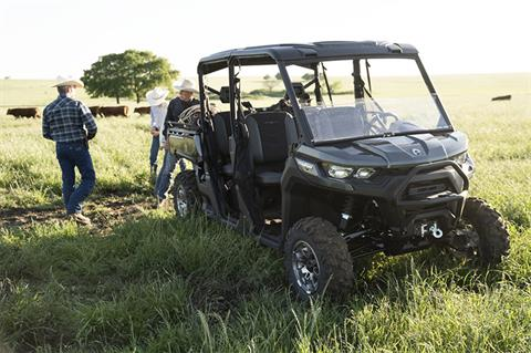 2020 Can-Am Defender MAX Lone Star HD10 in Leesville, Louisiana - Photo 5