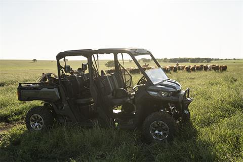 2020 Can-Am Defender MAX Lone Star HD10 in Leesville, Louisiana - Photo 6