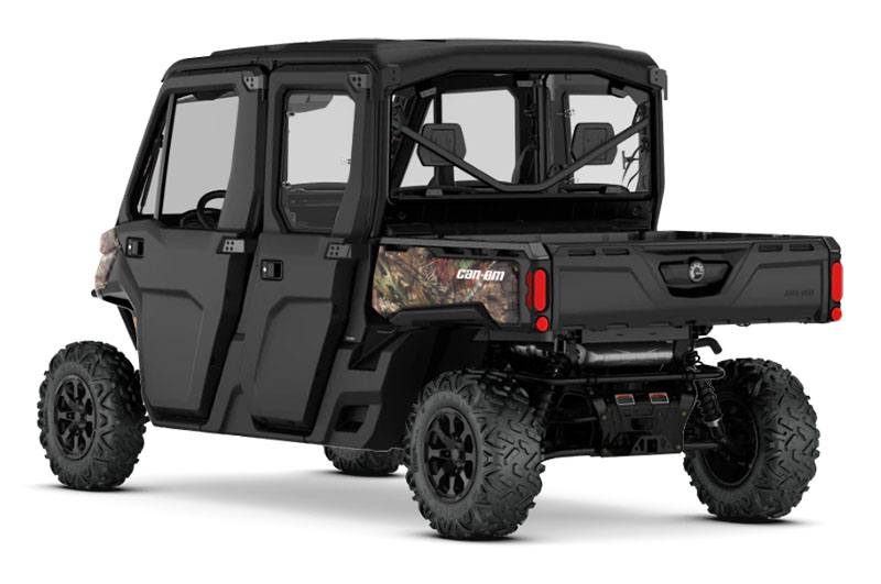 2020 Can-Am Defender MAX XT CAB HD10 in Lafayette, Louisiana - Photo 2