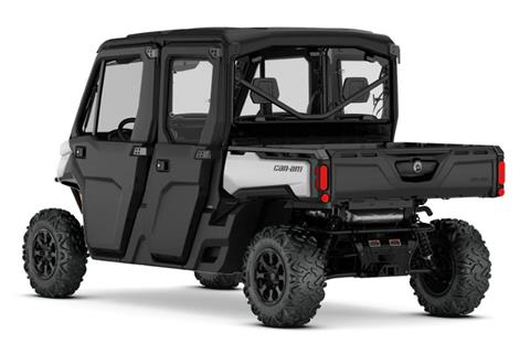2020 Can-Am Defender MAX XT CAB HD10 in Lakeport, California - Photo 2