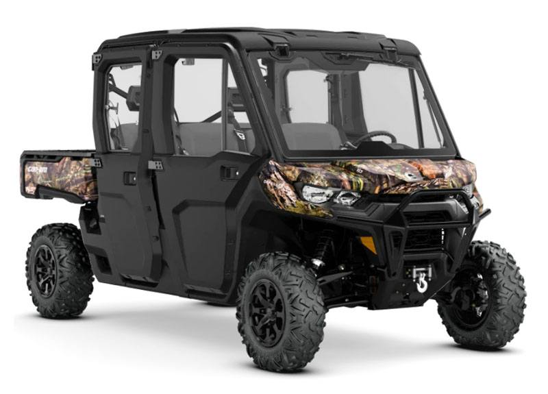 2020 Can-Am Defender MAX XT CAB HD10 in Barre, Massachusetts - Photo 1