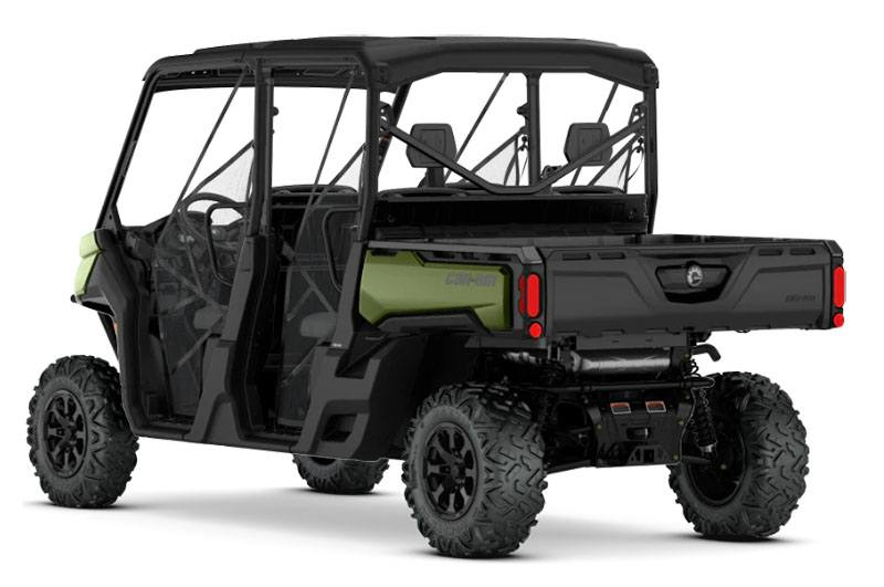 2020 Can-Am Defender MAX XT HD10 in Augusta, Maine - Photo 2