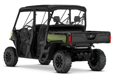 2020 Can-Am Defender MAX XT HD10 in Afton, Oklahoma - Photo 2