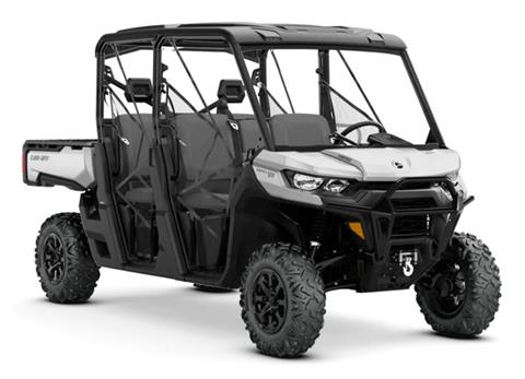 2020 Can-Am Defender MAX XT HD10 in Afton, Oklahoma - Photo 1