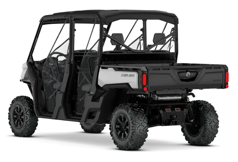 2020 Can-Am Defender MAX XT HD10 in Columbus, Ohio - Photo 2