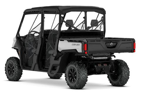 2020 Can-Am Defender MAX XT HD10 in Derby, Vermont - Photo 2