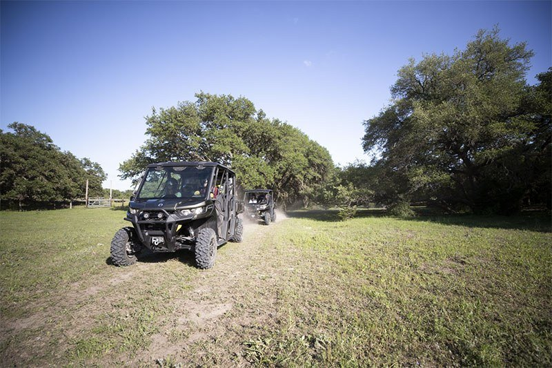 2020 Can-Am Defender MAX XT HD10 in Chesapeake, Virginia - Photo 6