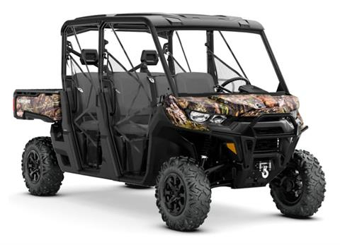 2020 Can-Am Defender MAX XT HD10 in Woodruff, Wisconsin - Photo 1