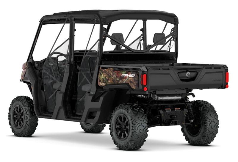 2020 Can-Am Defender MAX XT HD10 in Jones, Oklahoma - Photo 2