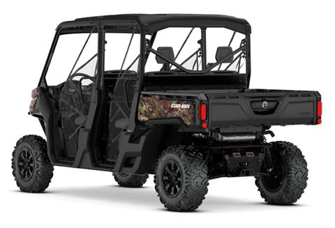 2020 Can-Am Defender MAX XT HD10 in Jesup, Georgia - Photo 2