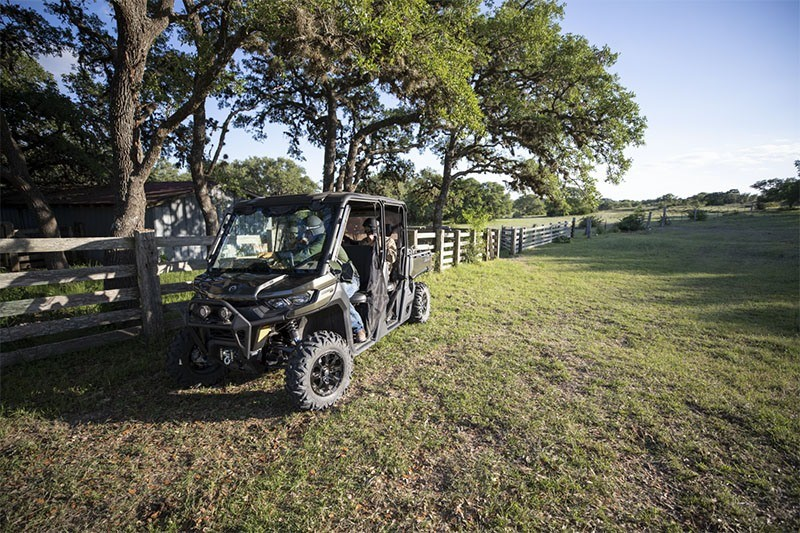 2020 Can-Am Defender MAX XT HD10 in Castaic, California - Photo 7