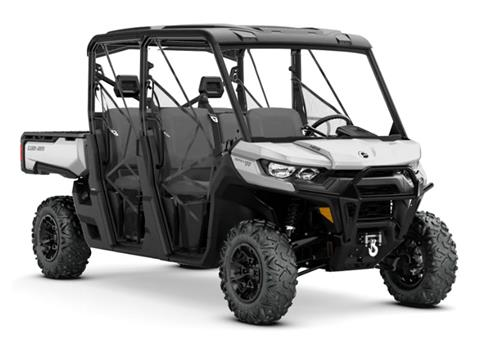2020 Can-Am Defender MAX XT HD8 in Wilmington, Illinois