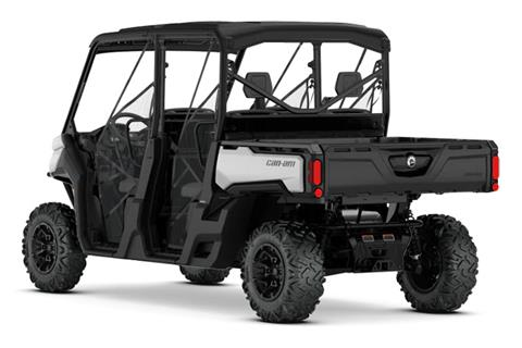 2020 Can-Am Defender MAX XT HD8 in Enfield, Connecticut - Photo 2