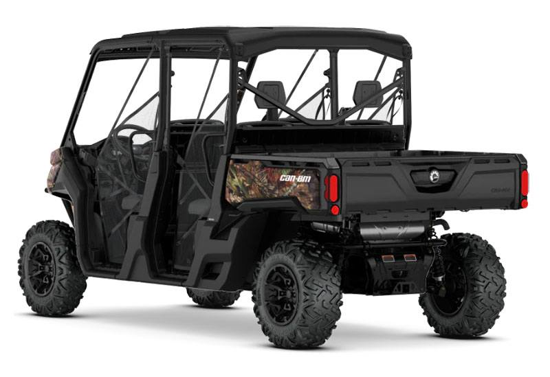 2020 Can-Am Defender MAX XT HD8 in Jones, Oklahoma - Photo 2
