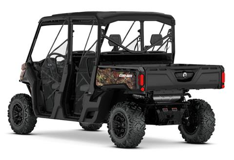 2020 Can-Am Defender MAX XT HD8 in Oklahoma City, Oklahoma - Photo 2