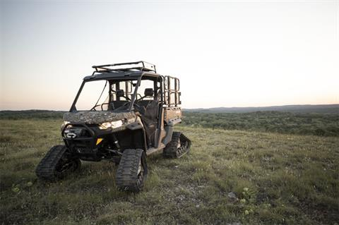 2020 Can-Am Defender Mossy Oak Edition HD10 in Concord, New Hampshire - Photo 4