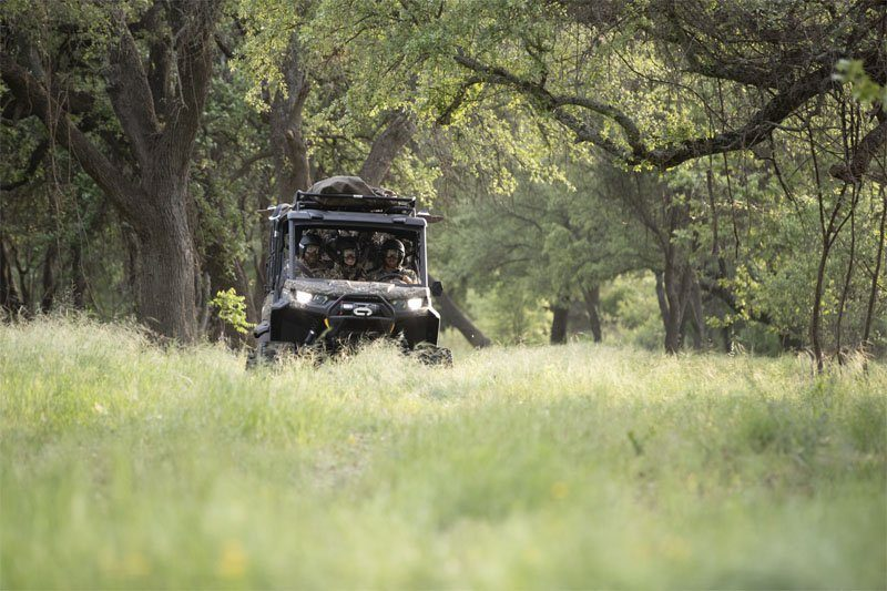 2020 Can-Am Defender Mossy Oak Edition HD10 in Waco, Texas - Photo 6
