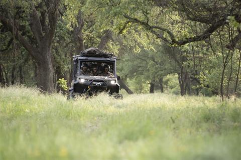 2020 Can-Am Defender Mossy Oak Edition HD10 in Eugene, Oregon - Photo 6