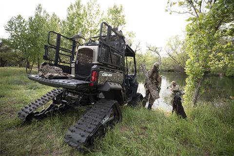 2020 Can-Am Defender Mossy Oak Edition HD10 in Waco, Texas - Photo 9