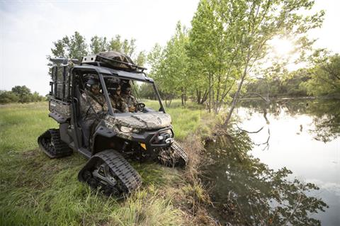2020 Can-Am Defender Mossy Oak Edition HD10 in Woodinville, Washington - Photo 13