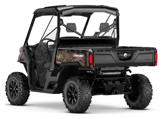 2020 Can-Am Defender Mossy Oak Edition HD10 in Augusta, Maine - Photo 2